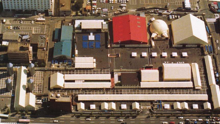 2国際伝統工芸博京都1984